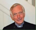 The Revd Canon Ken Smyth