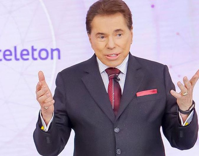 Silvio Santos was enraged by the discovery at SBT (Photo montage)