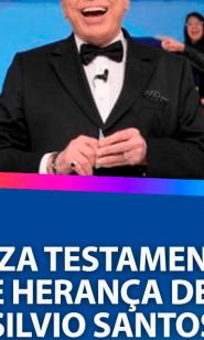 Inheritance of Silvio Santos