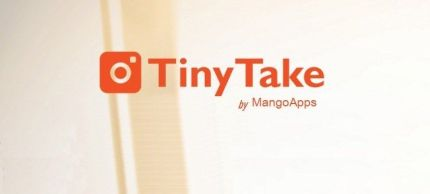 Tinytake 4.3.5 Crack With Serial Key 2020 [Updated]