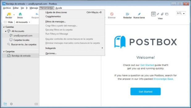 Postbox Key 7.0.13 + Crack Patch For Mac + Windows [Updated]