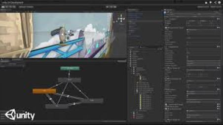 Unity Pro 2020.4.1f1 + Crack plus Serial Number Latest Version 2020 Download
