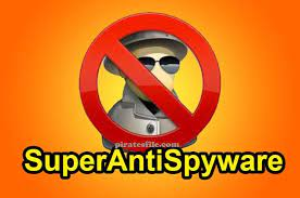 SUPERAntiSpyware Key Crack
