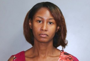 Vanessa N. Jackson (VIPD photo)