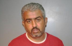 Rami Al-Obany (VIPD photo)