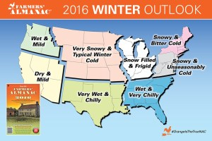 2016 Snowpocolypse Predicted – Book Your Vacation Now!