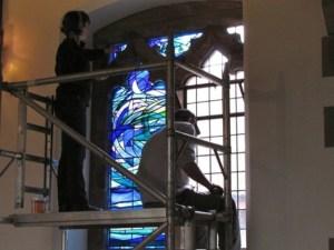 Wednesday Communion @ St. Cuthbert's Church