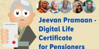 Jeevan Pramaan