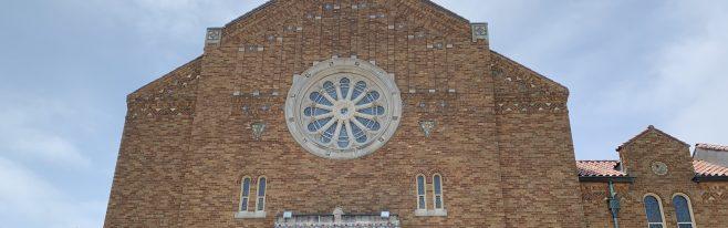 Sunday Mass Reflection for September 22nd, 2019