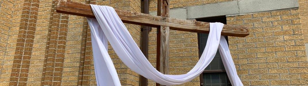 Christ at Mass Reflection (April 26, 2020)
