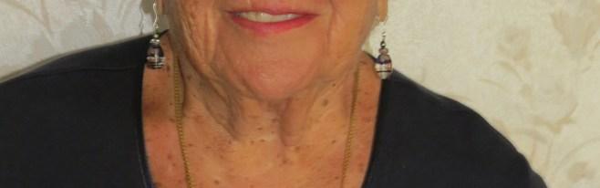 Know Your Fellow Parishioner: Carmela Rosch