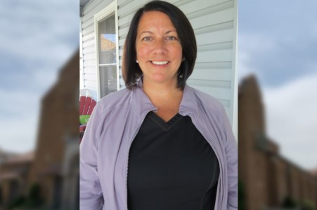 Know Your Fellow Parishioner: Whitney Randles
