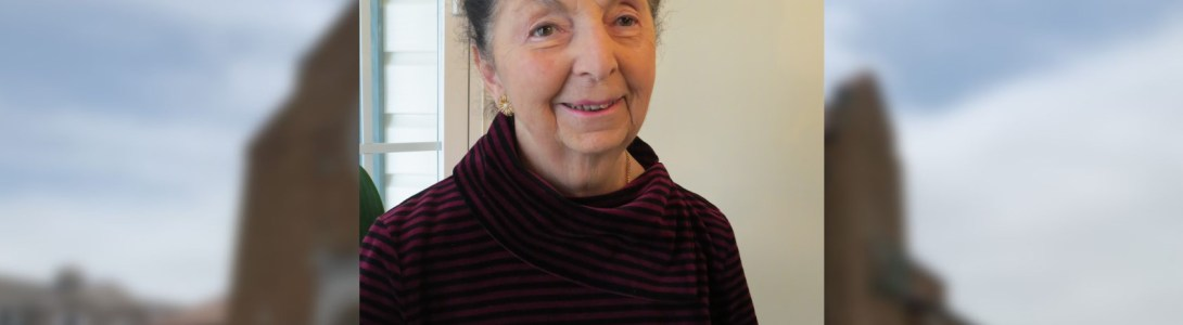 Know Your Fellow Parishioner: Mary Ann Hascher