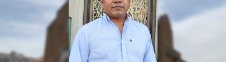 Know Your Fellow Parishioner: Galdino Tapia
