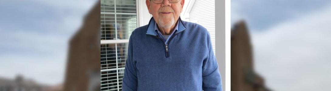 Know Your Fellow Parishioner: Bill Stanwood