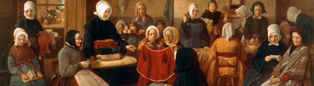 The Little Sisters of the Poor Campaign: 'A Million Families, a Million Rosaries'
