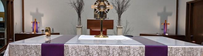 Christ at Mass Reflection (June 21, 2020)