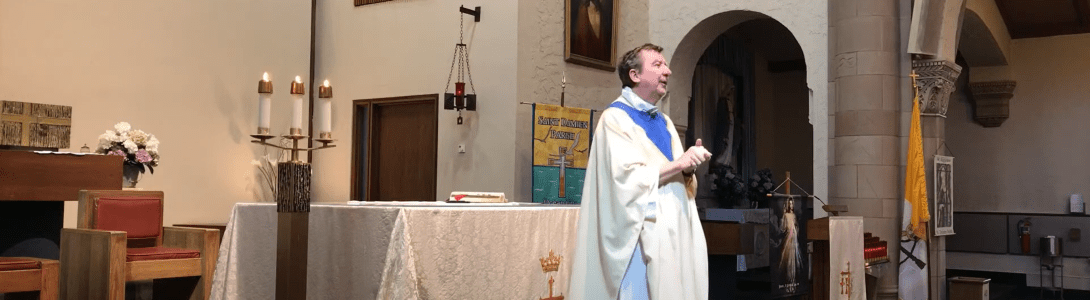 Mass Reflection (May 17, 2020)