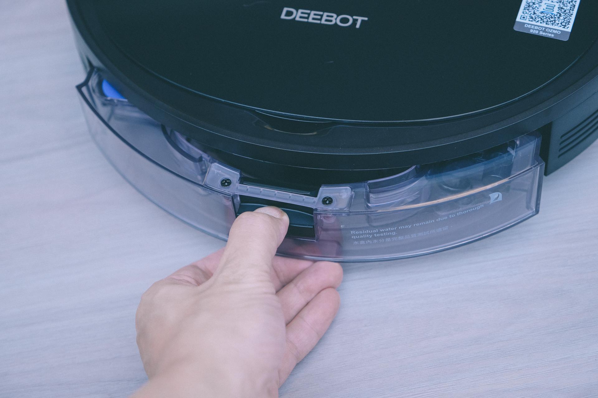 掃拖合一機器人推薦