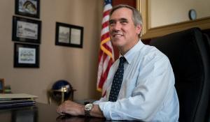 Unhinged Democratic Senator Demands DOJ Charge Kavanaugh With Perjury