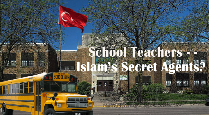 FOIA Uncovers Taxpayer-Funded Islamic Propaganda Forced on Teachers