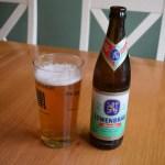 """""""Alkoholfrei"""" (0.5%) by Lowenbrau"""
