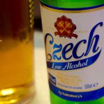 Sainsbury's low-alcohol Czech pilsner