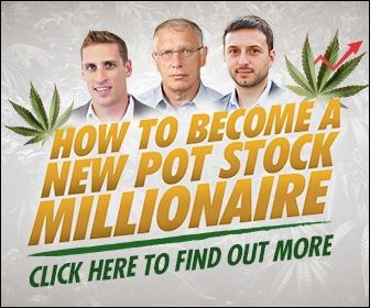 Pot Stock Millionaire Weedinar
