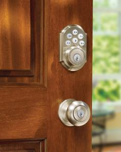 Kwikset SmartCode 909 Reviews