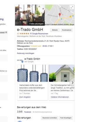 e-Tardo_GoogleMyBusiness