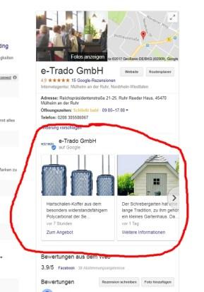 e-Trado_Google_Beitrag