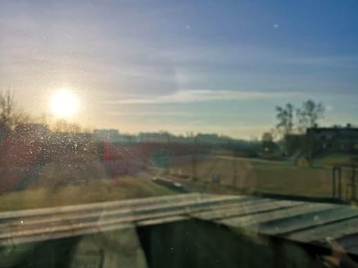 Hamurg in der Sonne