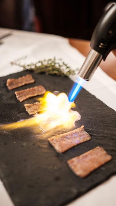 Wagyu A5 Steak Boutique