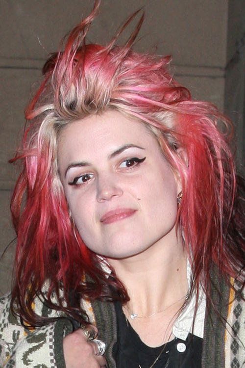 Alison Mosshart Clothes Amp Outfits Steal Her Style