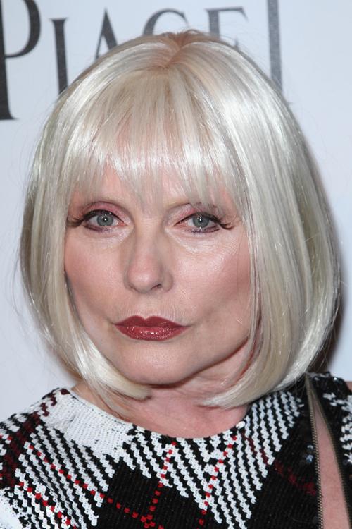 Debbie Harrys Hairstyles Amp Hair Colors Steal Her Style