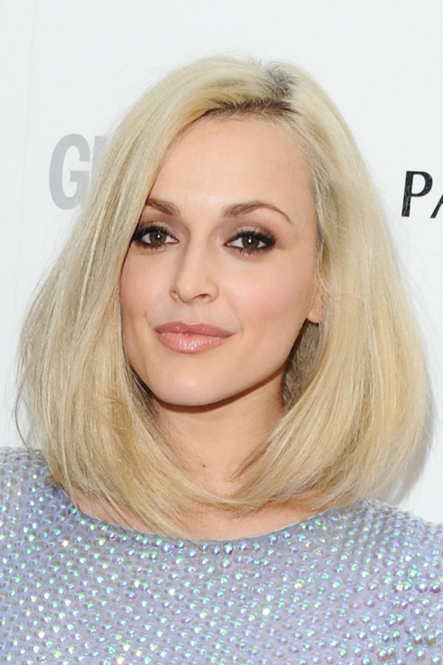 Fearne Cottons Hairstyles Amp Hair Colors Steal Her Style