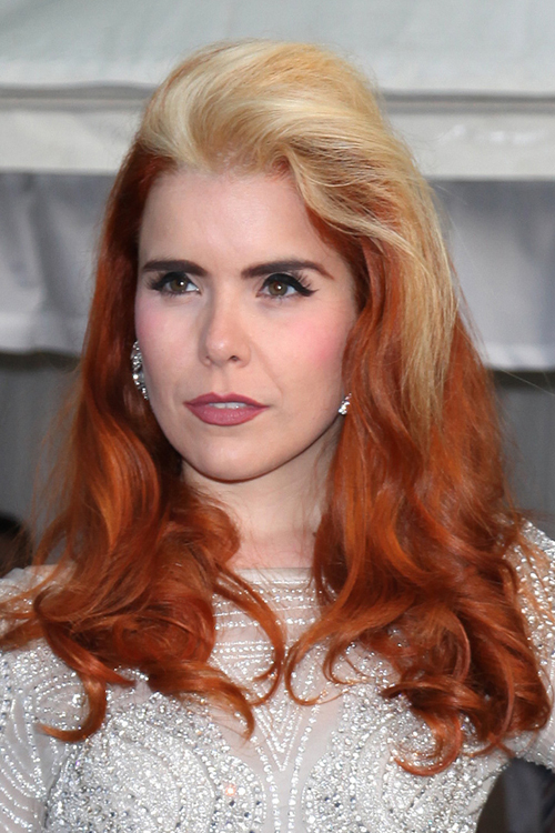Paloma Faiths Hairstyles Amp Hair Colors Steal Her Style