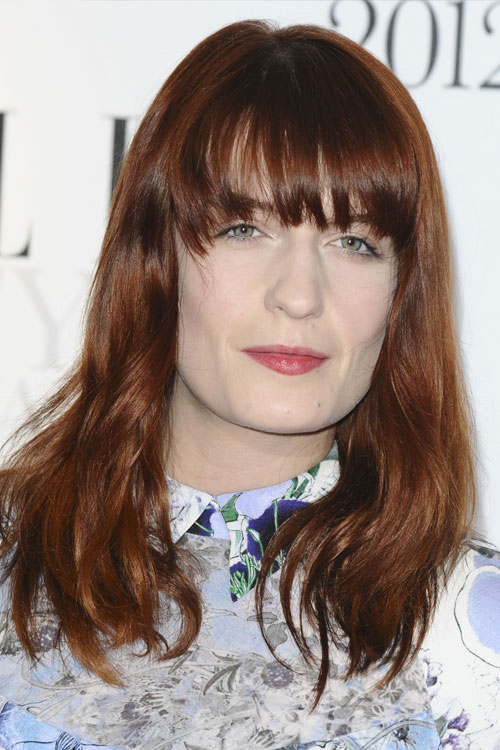 MeezMaker Florence Welch Hair Meez Forums Of Florence