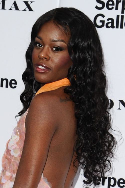 Azealia Banks Hairstyles Amp Hair Colors Steal Her Style