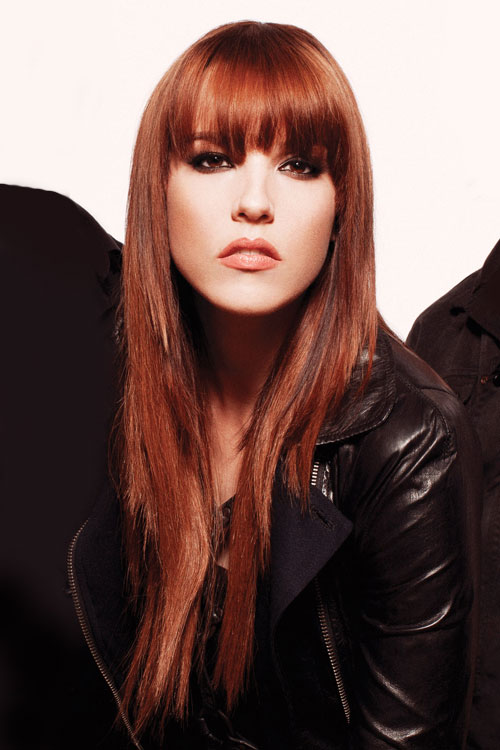 Lzzy Hales Hairstyles Amp Hair Colors Steal Her Style