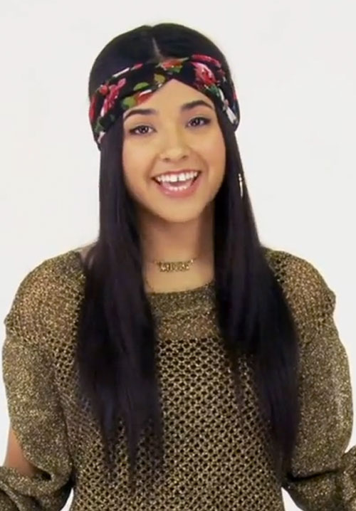 Becky G Hair Steal Her Style Page 3