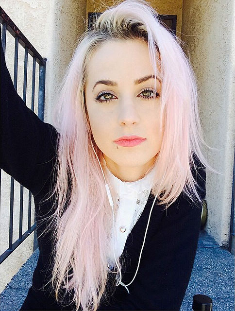 Carah Faye Charnows Hairstyles Amp Hair Colors Steal Her
