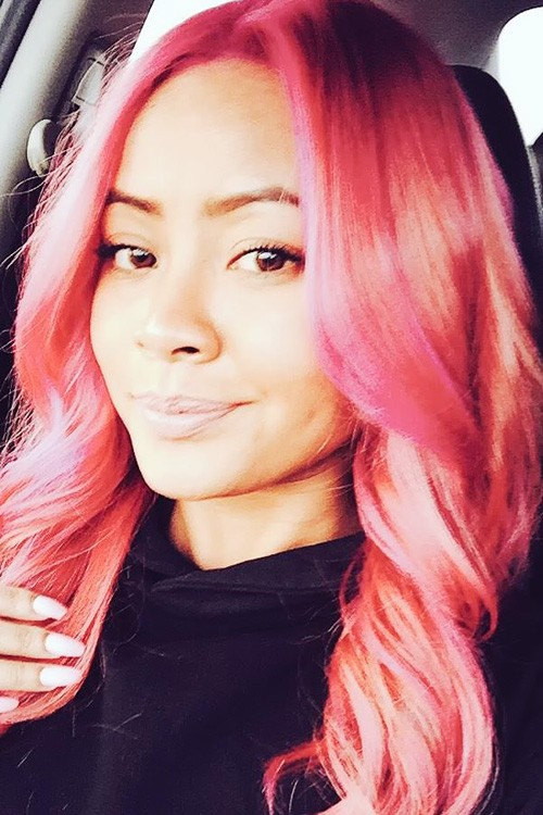 Honey Cocaines Hairstyles Amp Hair Colors Steal Her Style