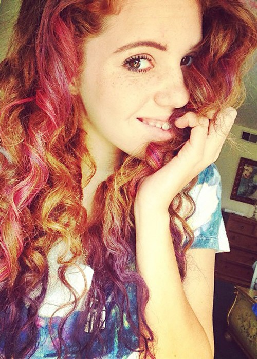 Mahogany Loxs Hairstyles Amp Hair Colors Steal Her Style