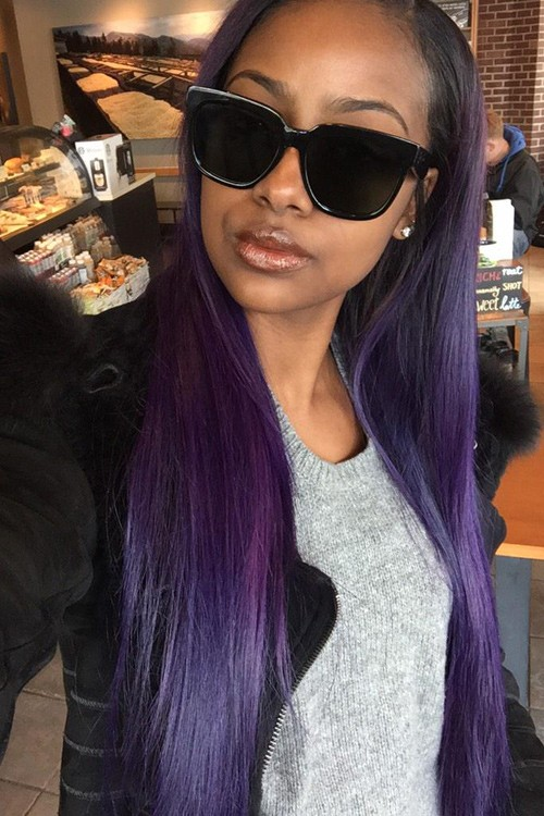 Justine Skyes Hairstyles Amp Hair Colors Steal Her Style