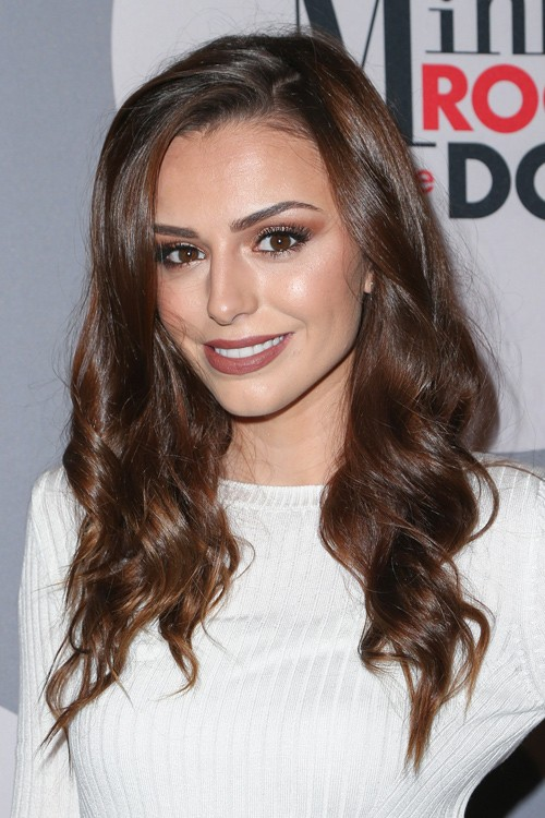 Cher Lloyds Hairstyles Amp Hair Colors Steal Her Style
