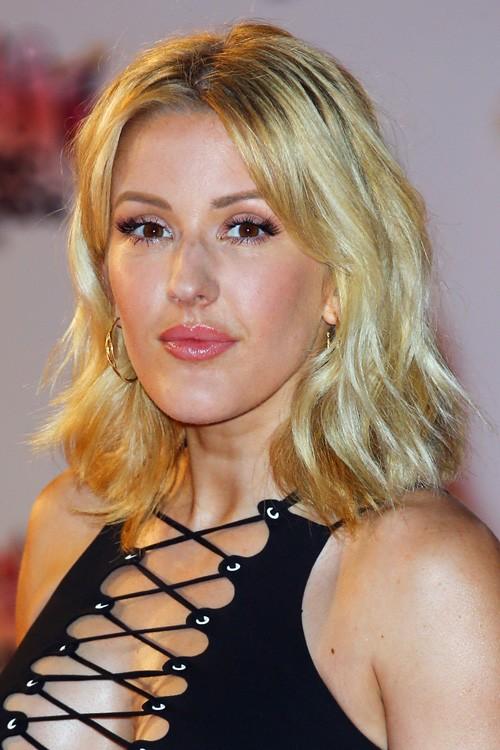 Ellie Gouldings Hairstyles Amp Hair Colors Steal Her
