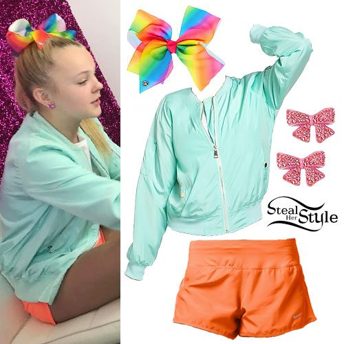 JoJo Siwa Clothes Amp Outfits Page 2 Of 3 Steal Her
