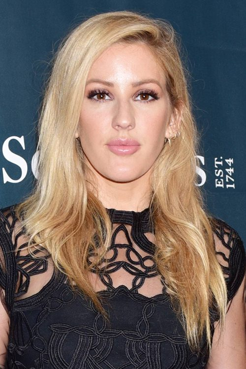 Ellie Gouldings Hairstyles Amp Hair Colors Steal Her Style