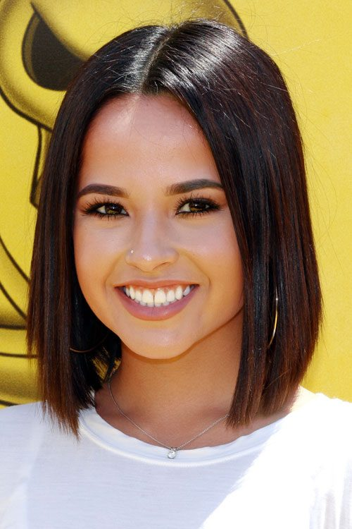 Becky Gs Hairstyles Amp Hair Colors Steal Her Style